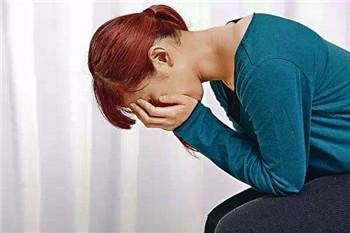 焦虑症的四大危害