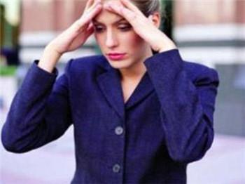焦虑症表现症状有哪些?如何学会自我调节呢?
