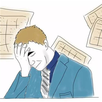 对生活没有兴趣,很可能是抑郁焦虑症?