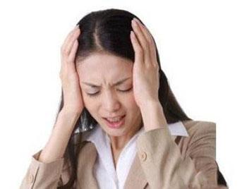 焦虑症的主要表现是什么