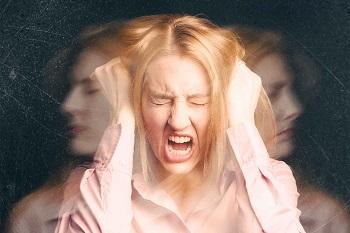 重度精神分裂症的特殊症状