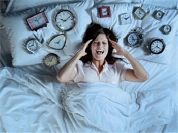 看看失眠的危害有什么