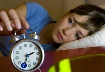 失眠该怎样预防呢