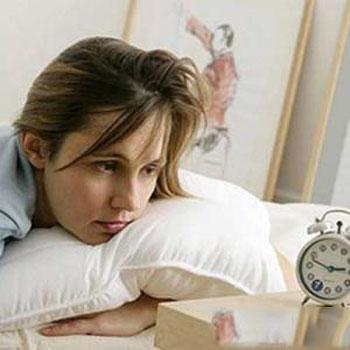 如何调节轻度失眠?