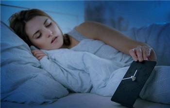 年轻人失眠怎么办