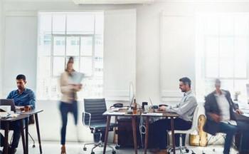 职场白领如何预防早衰心理?