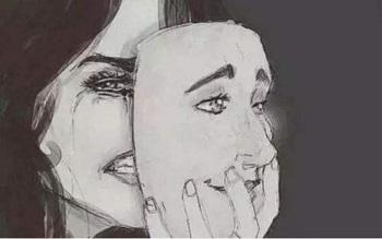 什么是假笑抑郁症