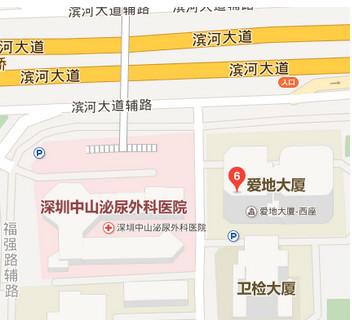 深圳优眠临床心理专科地址